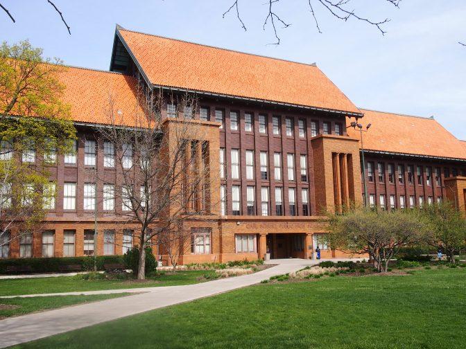 Carl Schurz High School Chicago