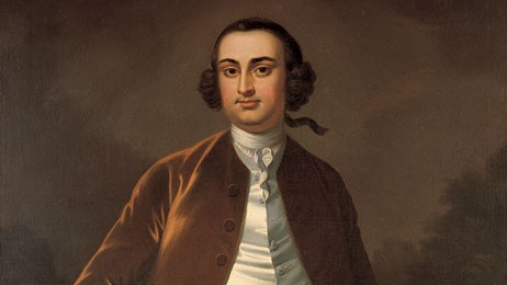 Daniel Parke Custis