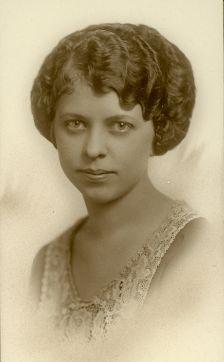 Jeannette Griselda Femrite