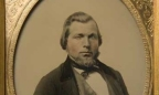 Hans Hanson Holtan walked to St. Paul in 1858