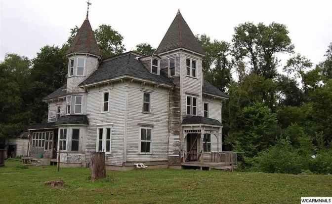 SH Holtan House 2014