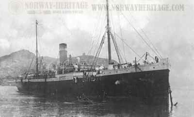SS Carthaginian