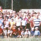 Carlson Family Camp